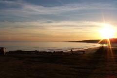 Playa Cuchilla Alta