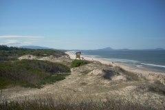 Playa Sierras del Mar